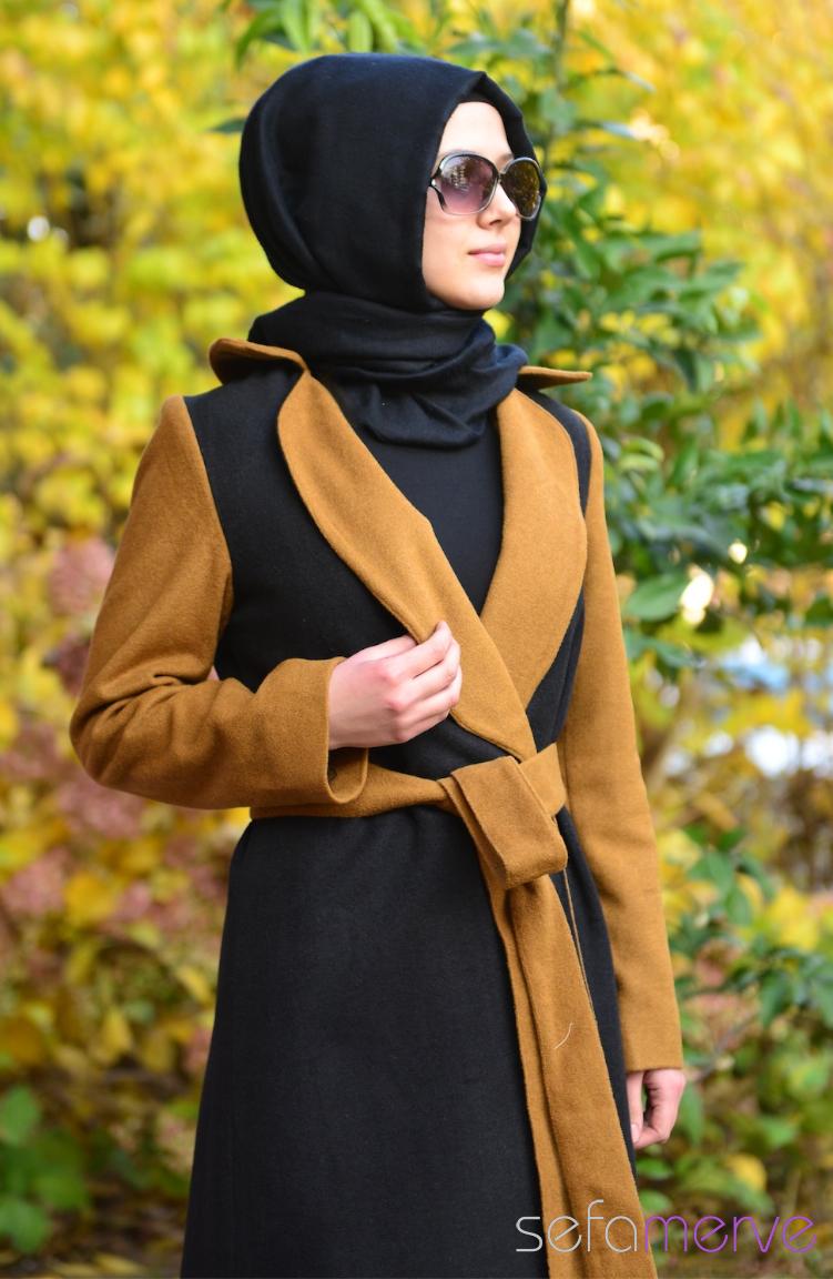 Şüşütown (Şüheda Aydın) Şüşütown Çınar Kaban 2680 01 Siyah Camel